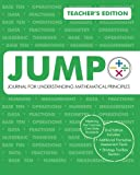 img - for JUMP 3 Teacher's Edition: Journal for Understanding Mathematical Principles book / textbook / text book