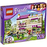 LEGO Friends Olivia's House 3315