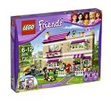 LEGO Friends Olivia's House 3315