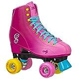 Candi Grl Sabina Roller Skates Pink 9