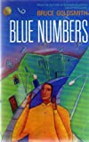 img - for BLUE NUMBERS book / textbook / text book