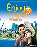New Enjoy English 3e - Cahier