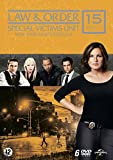 Law And Order Special Victims Unit - Series 15