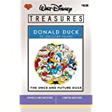 Walt Disney Treasures - Donald Duck: 75 Unlucky Yearsby Don Rosa