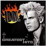 echange, troc Billy Idol - Greatest Hits