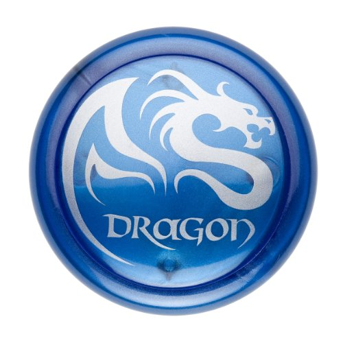 Razor Pocket Pros Yo-Yo Dragon Pearlesent Blue - 1
