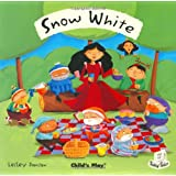 Snow White (Flip-up Fairy Tales)