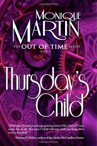 Thursday's Child: Out of Time Book #5: Volume 5