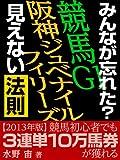 「みんなが忘れた?秋の競馬G1勝ち馬!穴馬!見えない法則」Vol.20阪神ジュベナイルフィリーズ2013