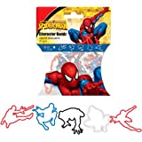 Spiderman Logo Bandz