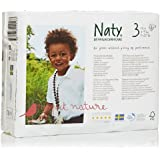 Naty Diapers - Size 3 - 31 ct