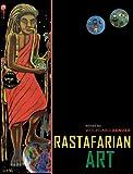 img - for Rastafarian Art book / textbook / text book