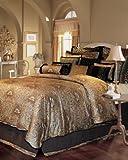 Rose Tree Palazzo California King Comforter Set