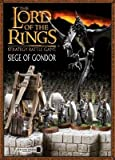 The Lord Of The Rings - Strategy Battle Game - Siege Of Gondor