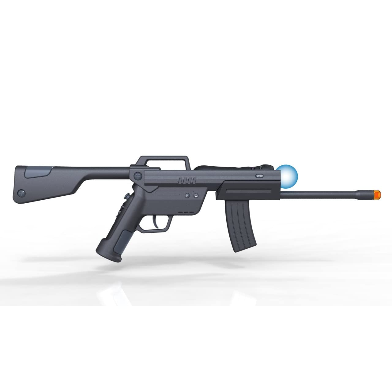 Amazoncom Move Battle Rifle For Video Games
