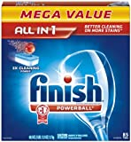 Finish Powerball