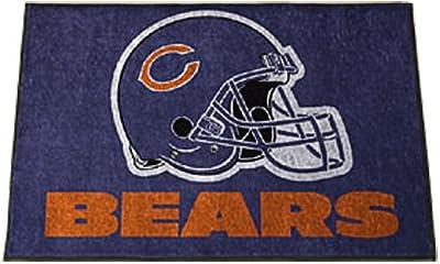 Fan Mats Chicago Bears Starter Mat