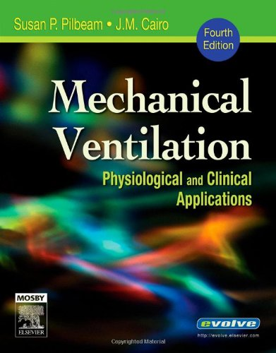 Mechanical Ventilation: Physiological and Clinical...