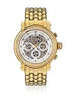 André Belfort Reloj automático Woman Intemporelle Dorado 39 mm
