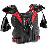 THOR FORCE RUBITONE ADULT MOTOCROSS MX ENDURO BODY ARMOUR PROTECTOR FITS LEATT