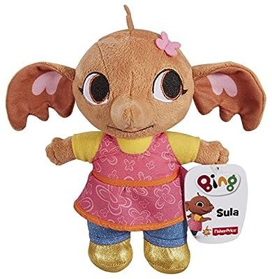 Bing Sula Plush 7-inch Toy