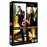 24 - Season 8 [DVD]by Kiefer Sutherland
