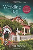 img - for Wedding Bell Blues: A Dixie Dew Mystery (A Beth McKenzie Mystery) book / textbook / text book
