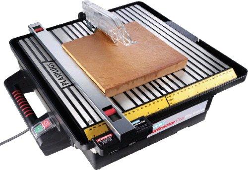 Plasplugs Contractor Plus Electric Tile Cutter