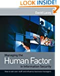 Managing the Human Factor in Informat...