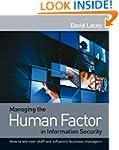 Managing the Human Factor in Informat...
