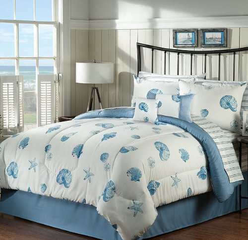 Nautical Themed Bedding 587 front
