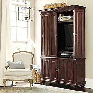 Media Armoire For Bedroom Granby
