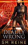 Deadly Wrong: An Urban Fantasy Novella (Preternatural Affairs Book 5) (English Edition)