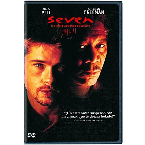 SEVEN LOS SIETE PECADOS / DVD