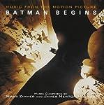 NEW Batman Begins - Soundtrack (CD)