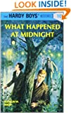 What Happened at Midnight (Hardy Boys, Book 10)