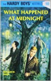Image of What Happened at Midnight (Hardy Boys, Book 10)