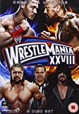 WWE - WrestleMania 28 [DVD]