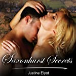 Saxonhurst Secrets | Justine Elyot
