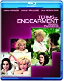 Terms of Endearment [Blu-ray] (Bilingual)
