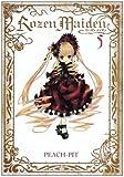 Rozen Maiden 5 新装版 (5) (ヤングジャンプコミックス)