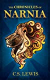 The Chronicles of Narnia Complete 7-Book Collection (The Lion, the Witch and the Wardrobe,  Prince Caspian, The Voyage of the Dawn Treader, The Silver Chair, and Three More)