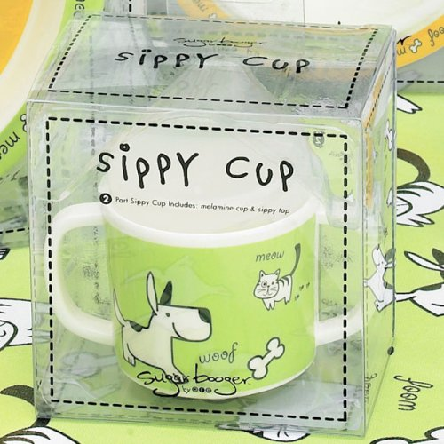 Furry Friends Dinnerware Collection - Sippy Cup (2.5H x 4Dia) - Buy Furry Friends Dinnerware Collection - Sippy Cup (2.5H x 4Dia) - Purchase Furry Friends Dinnerware Collection - Sippy Cup (2.5H x 4Dia) (Wrapables, Home & Garden, Categories, Kitchen & Dining, Tableware)