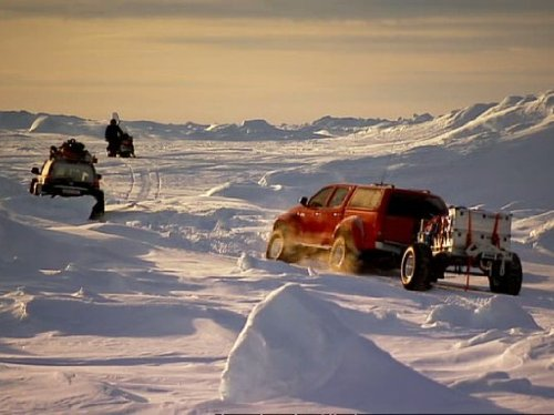 Polar Special (Top Gear Challenges compare prices)