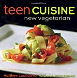 img - for Teen Cuisine: New Vegetarian book / textbook / text book