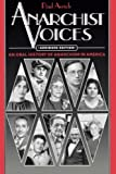 Anarchist Voices (0691044945) by Avrich, Paul