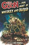 The Goon Volume 13: For Want of Whisk...