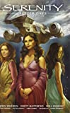 img - for Serenity Volume 2: Better Days and Other Stories (Serenity (Dark Horse)) book / textbook / text book