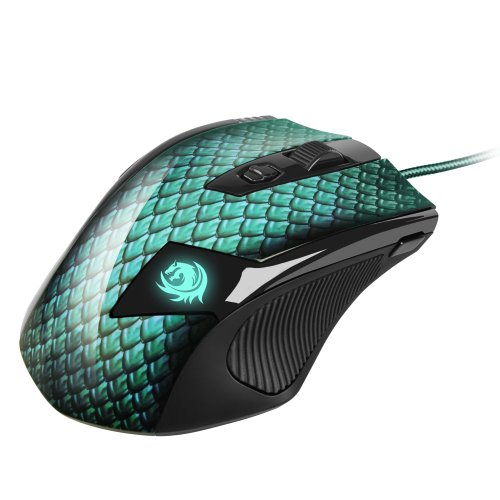 Sharkoon Drakonia Gaming Mouse SGM-DR