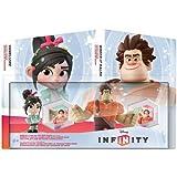 Portable, Disney INFINITY Wreck-It-Ralph Toy Box Pack Style: Wreck-It-Ralph Toy Box Pack Consumer Electronic Gadget Shop